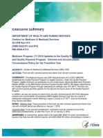 QPP Year 2 Executive Summary
