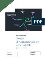 Projet AEP Wail