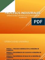 3. PI - Industria Alimentos