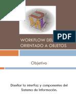 Workflow Del Diseño uml