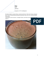 Sattmacher Kakao