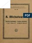 Michalowski - Exercises to Chopin s Op.10
