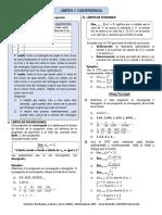 1 Int Al Cálculo - Límites
