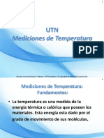 2. Clase 5 Mediciones de Temperatura