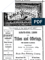 ss18890701 tithes and offerings