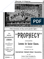 ss18900415 prophecy
