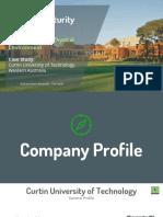 DS12 Maturity Assessment