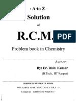 Rcm Solution 2