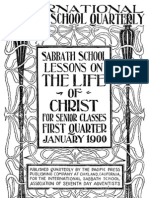 ss19000101 the life of christ