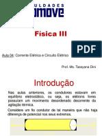Física 3-Aula 04
