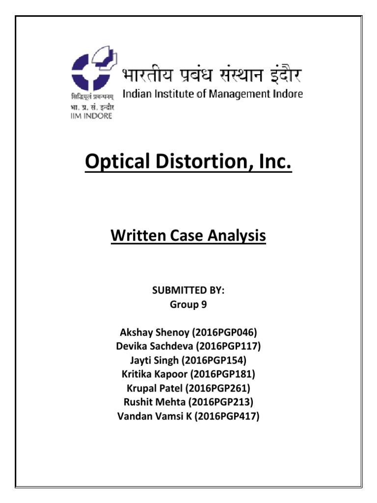optical distortion chicken