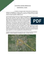 Informe de Cobertura - Capacidad y Calidad de Servicio