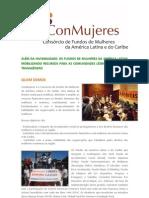 RELATÓRIO FINAL CONMUJERES_português