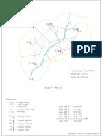 Contoh Gambar DAS Untuk Mata Kuliah Hidrologi 2 Politeknik Negeri Kupang
