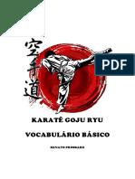 Vocabulario Basico de Karate Goju Ryu.pdf