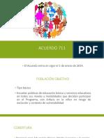 Diapositivas Acuerdo 711
