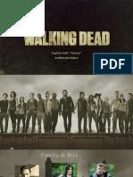 The Walking Dead. Análisis psicológico