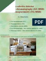2 Prezentare Metoda Ms Gc Ms Tg
