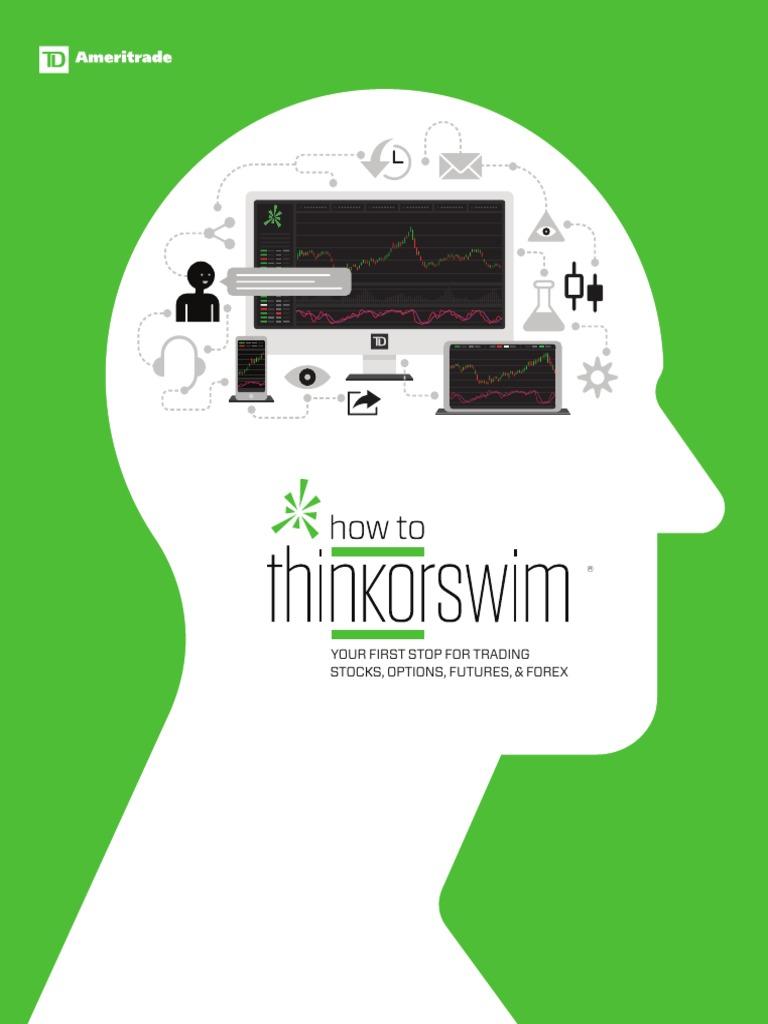 Manual Thinkoswim Nov 2017   Greeks (Finance)   Option (Finance)