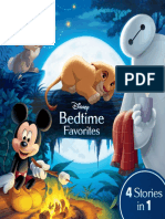 Disney Bedtime Stories Lores