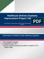 qip healthcare delivery improvement