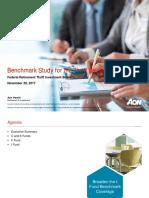 TSP Benchmark Study, November 2017