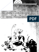 ss19760101 love challenged and vindicated