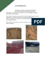 Recursos Naturales en Chimalhuacán
