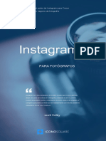 Instagram for Photographers.en.Es