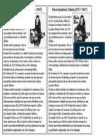 Biografía Violeta Parra