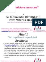Miturile-copiilor-supradotati-CE-PIERZI-DACA-NU-STII.ppt