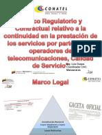 2Conatel _ Luis Duque
