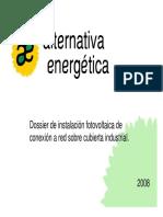 Dossier Fv Sobre Cubierta 2008