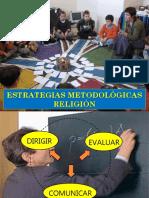 ESTRATEGIAS METODOLÓGICAS
