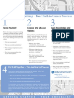 DePaul University Adult-Student Alumni Roadmap