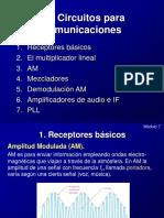 Circuitos para Comunicaciones