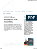 Normas APA 2017 – 6ta (sexta) edición.pdf