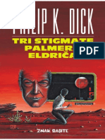 Tri Stigmate Palmera Eldrica - Philip K. Dick