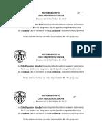 Club Deportivo Condor