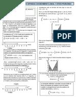 Ficha 8 Integrales Definidas Con Movimiento Lineal y Otros Problemas