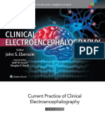 Current Practice of Clinical Electroencephalography, 4e