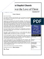 Discover the Love of Christdec17.Publication1