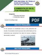Tarea-Impactos Ambientales en El Sector Pesquero