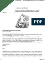 [OFF] O Niilismo (I)_ a Essência Do Niilismo _ Suma Teológica - Summae Theologiae