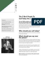 Online Newsletter Volume1 F