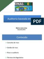 Auditoria Baseada Em Riscos Maria Lucia Lima Documento1384014862