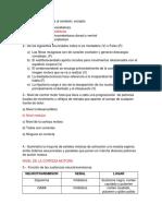 Contribuciones Del Cerebelo y Los Ganglios Basales Al Control Motor Global
