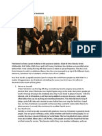 Pentatonix Success.edited.docx