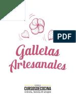 Gallet as Artes an a Les