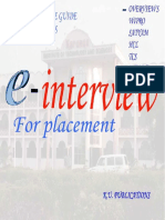 Placement Book Fr Companies